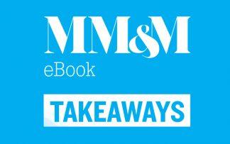 MMM Takeaways