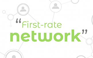 First-Rate Network