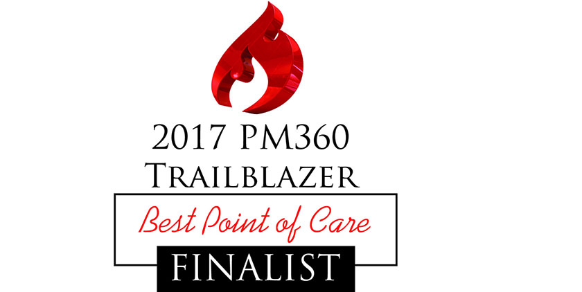 PM360 Trailblazer Award Finalist